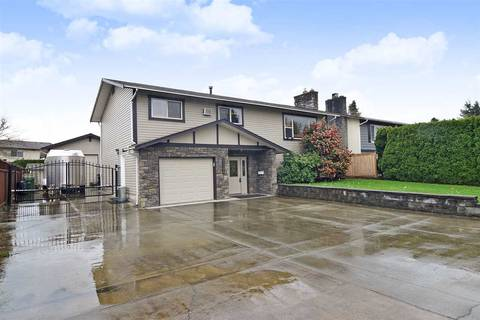 House for sale at 10458 Glasgow St Chilliwack British Columbia - MLS: R2358600