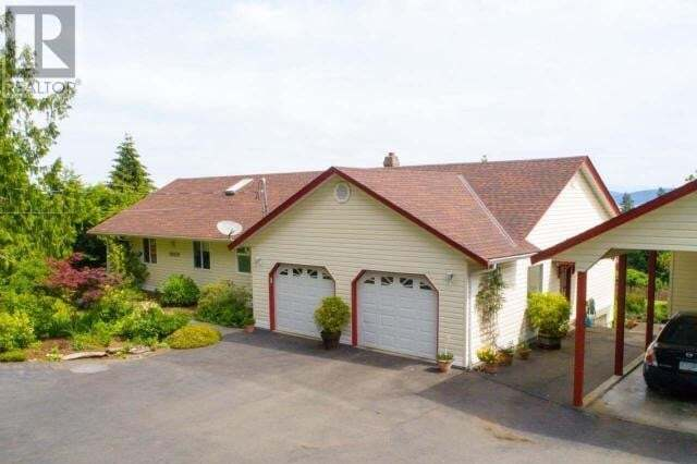 House for sale at 10459 Victoria Rd Chemainus British Columbia - MLS: 467648