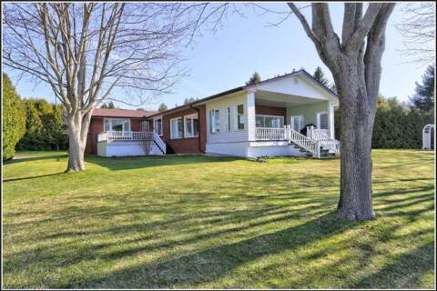 House for sale at 1045B Port Britain Rd Port Hope Ontario - MLS: 257315