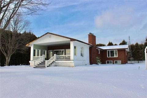House for sale at 1045 Port Britain Rd Port Hope Ontario - MLS: X4688713