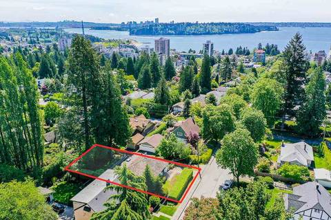 House for sale at 1046 17th St West Vancouver British Columbia - MLS: R2370267