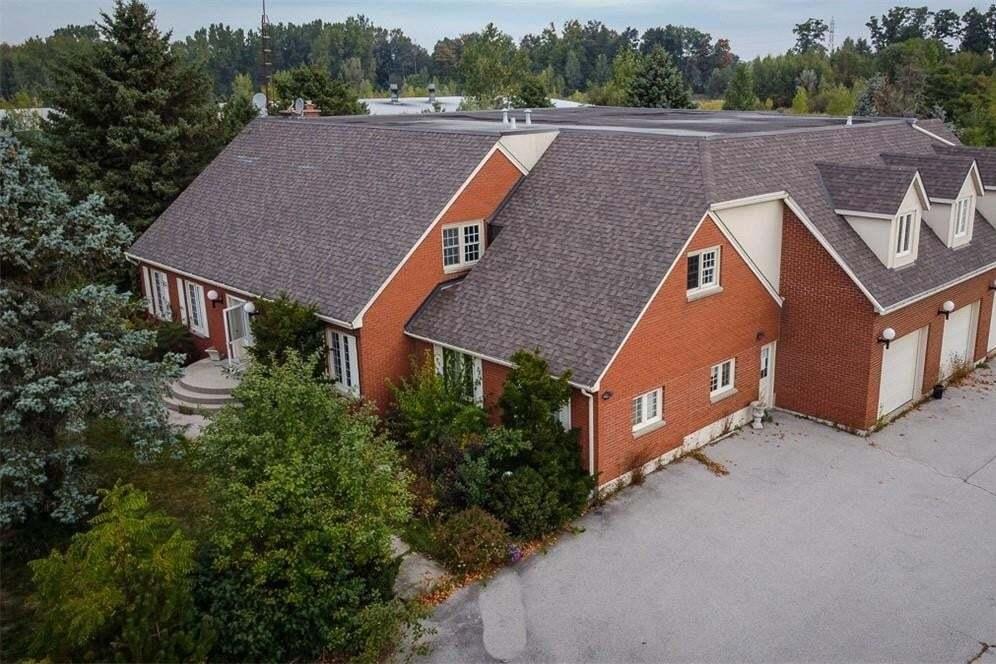 House for sale at 1046 #6 Hy N Flamborough Ontario - MLS: H4089271