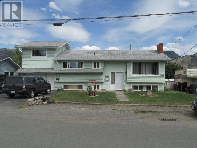 House for sale at 1046 7th St Kamloops British Columbia - MLS: 154270