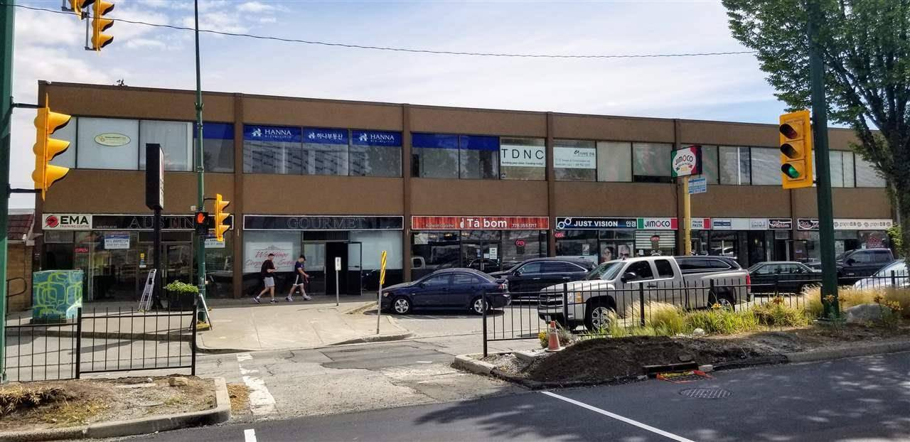 Commercial property for lease at 1046 Austin Ave Coquitlam British Columbia - MLS: C8026153