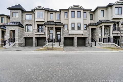Townhouse for sale at 1046 Beachcomber Rd Mississauga Ontario - MLS: W4385443