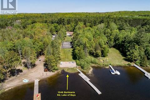 House for sale at 1046 Burlmarie Rd Baysville Ontario - MLS: 172081
