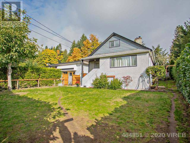 House for sale at 1046 Chase River Rd Nanaimo British Columbia - MLS: 464851