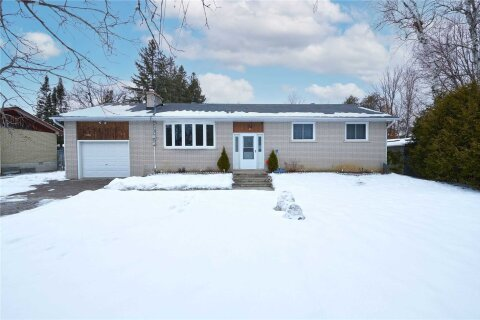 House for sale at 1046 Lebanon Dr Innisfil Ontario - MLS: N5088667
