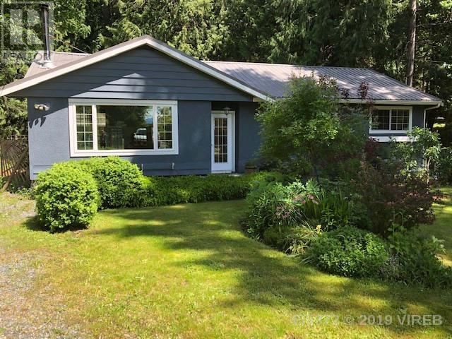 Removed: 1046 Pat Burns Avenue, Gabriola Island, BC - Removed on 2019-06-27 05:27:02
