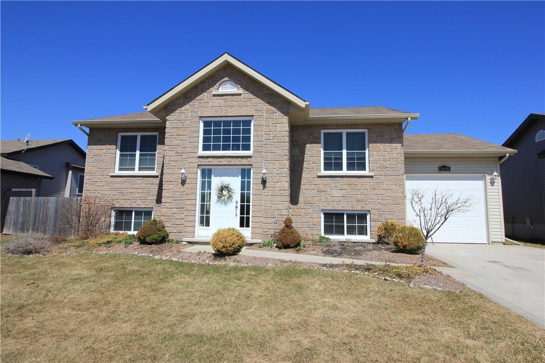 For Sale: 1046 Riverstone Trail, Petawawa, ON | 3 Bed, 2 Bath House for $304,900. See 30 photos!