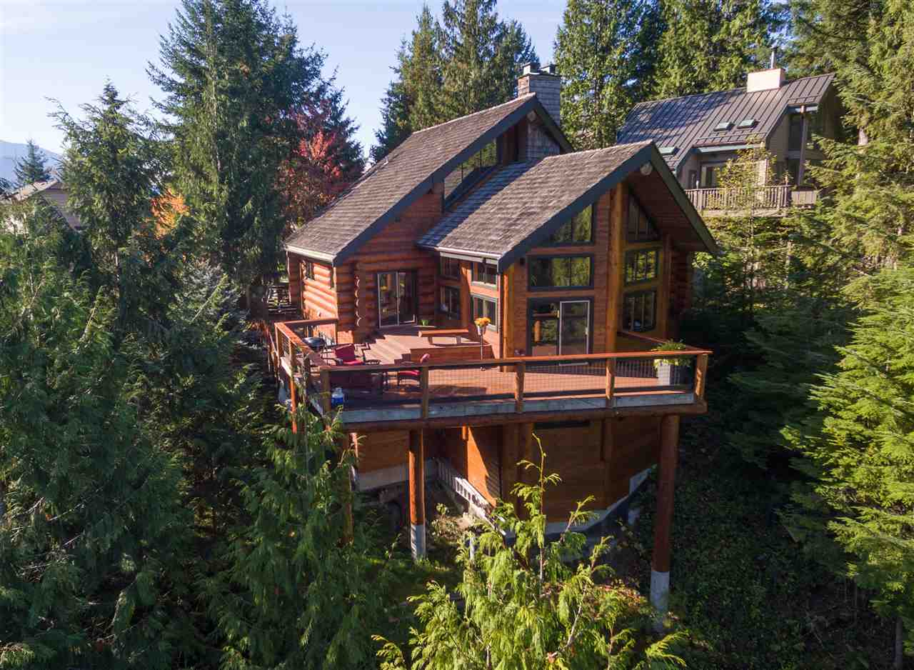 Sold: 1046 Tobermory Way, Squamish, BC