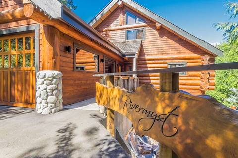 House for sale at 1046 Tobermory Wy Squamish British Columbia - MLS: R2339775