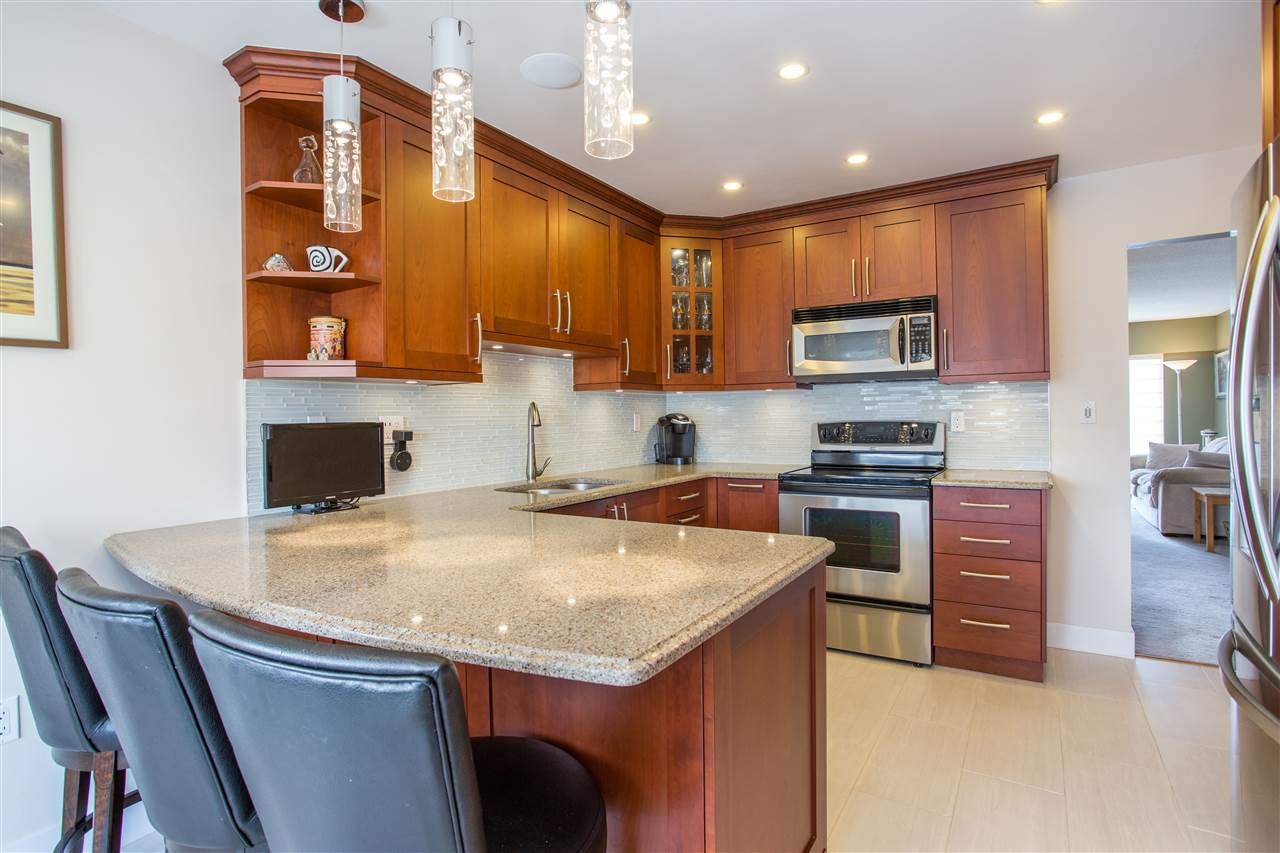 Sold: 10460 Hollymount Drive, Richmond, BC