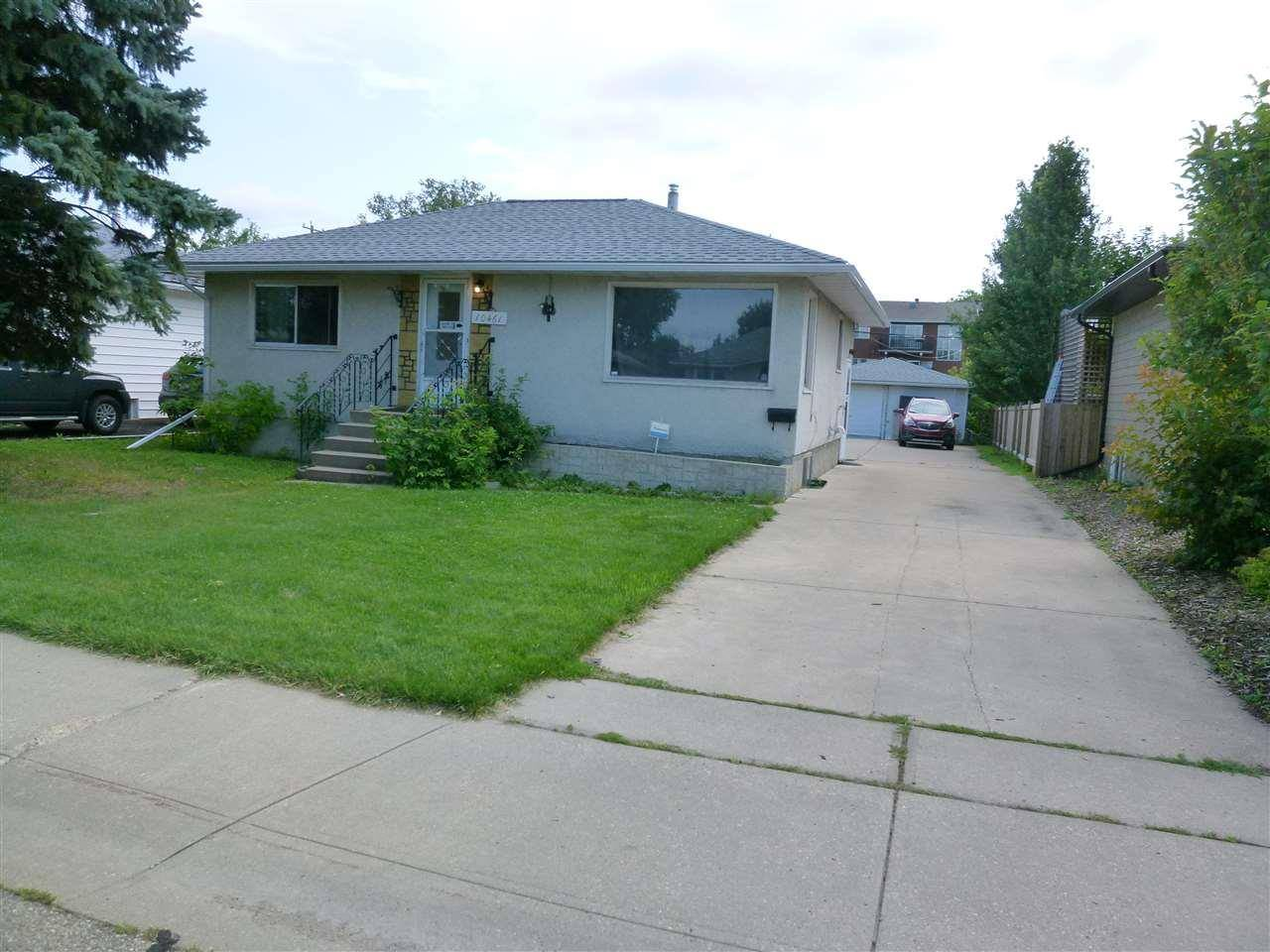 House for sale at 10461 157 St Nw Edmonton Alberta - MLS: E4168307