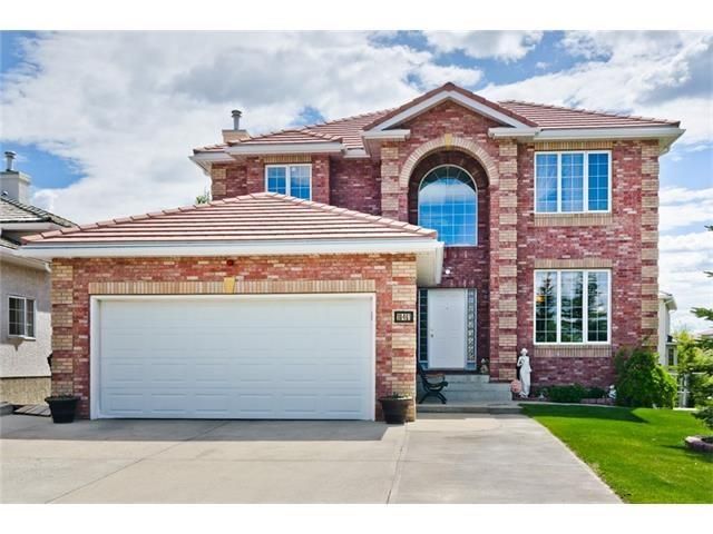 Sold: 10461 Hamptons Boulevard Northwest, Calgary, AB