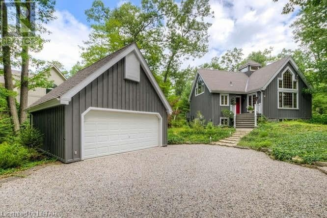 House for sale at 10461 Huron Woods Dr Grand Bend Ontario - MLS: 271325