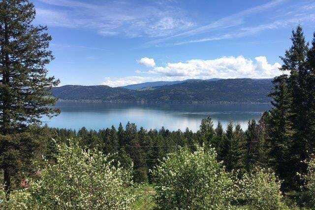 Residential property for sale at 10461 Westshore Rd Vernon British Columbia - MLS: 10193150