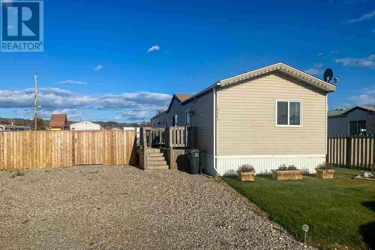 Home for sale at 10463 103 St Taylor British Columbia - MLS: R2506617