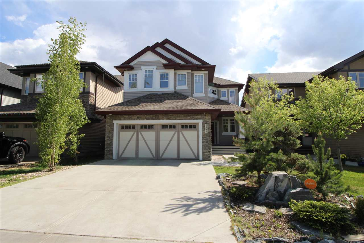 For Sale: 1047 Armitage Crescent, Edmonton, AB   3 Bed, 2 Bath House for $597,900. See 22 photos!
