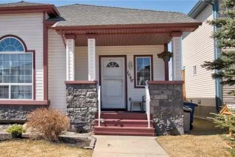 House for sale at 1047 Creek Springs Ri Northwest Airdrie Alberta - MLS: C4294433