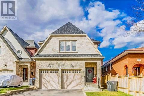 House for sale at 1047 Greaves Ave Mississauga Ontario - MLS: 30738440