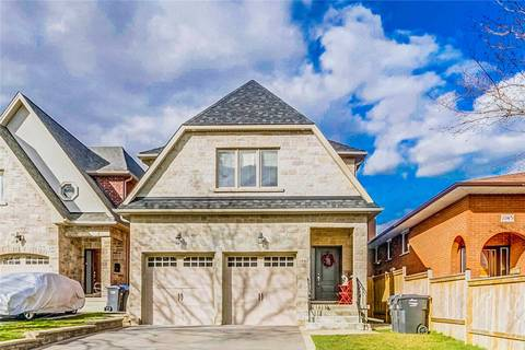 House for sale at 1047 Greaves Ave Mississauga Ontario - MLS: W4428383
