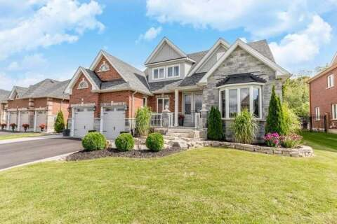 House for sale at 1047 Quarry Dr Innisfil Ontario - MLS: N4815435