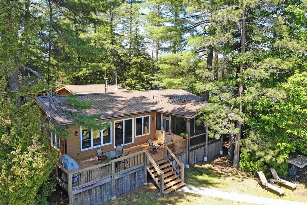 House for sale at 1047 Trafalgar Ln Haliburton Ontario - MLS: 263051