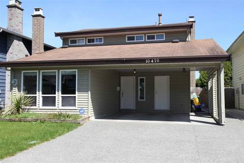 House for sale at 10470 Hollymount Dr Richmond British Columbia - MLS: R2367881