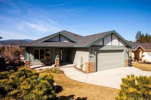 House for sale at 10476 Teresa Rd Lake Country British Columbia - MLS: 10176700