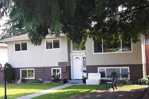 House for sale at 10478 155a St Surrey British Columbia - MLS: R2342395
