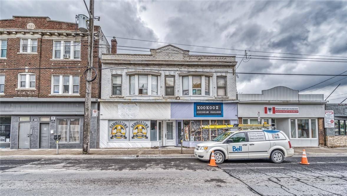 1048 Barton Street E, Hamilton | Image 1