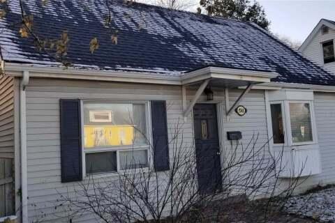 House for sale at 1048 Brant St Burlington Ontario - MLS: W4813276