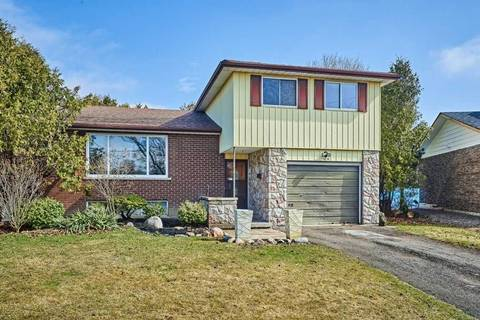 House for sale at 1048 Denise Dr Oshawa Ontario - MLS: E4410409