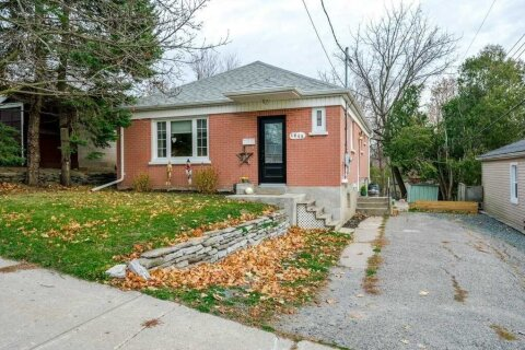 House for sale at 1048 Ford St Peterborough Ontario - MLS: X4990641