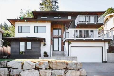 House for sale at 1048 Jay Cres Squamish British Columbia - MLS: R2483523