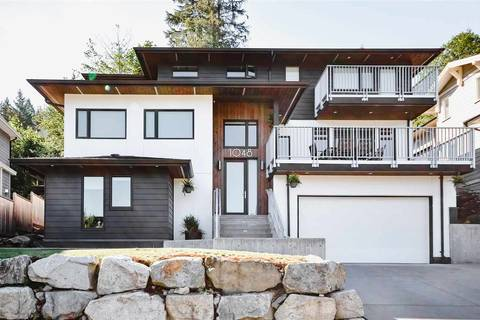 House for sale at 1048 Jay Cres Squamish British Columbia - MLS: R2451756