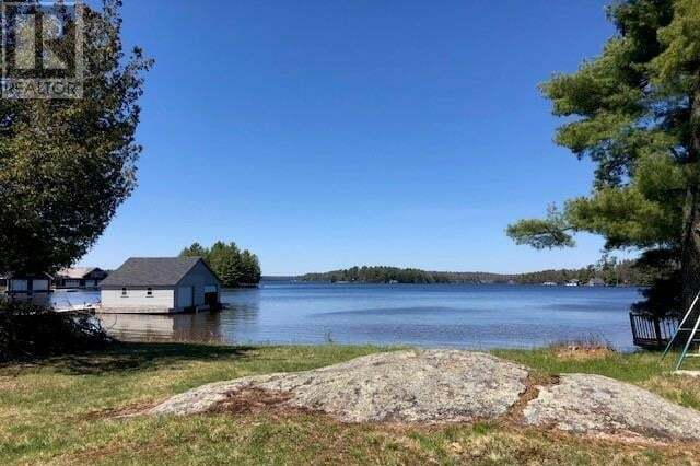 House for sale at 1048 Milford Bay Rd Muskoka Lakes Twp Ontario - MLS: 260213