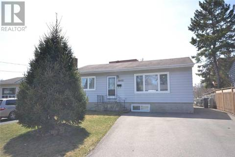 House for sale at 1048 Roosevelt Rd Mississauga Ontario - MLS: W4415876