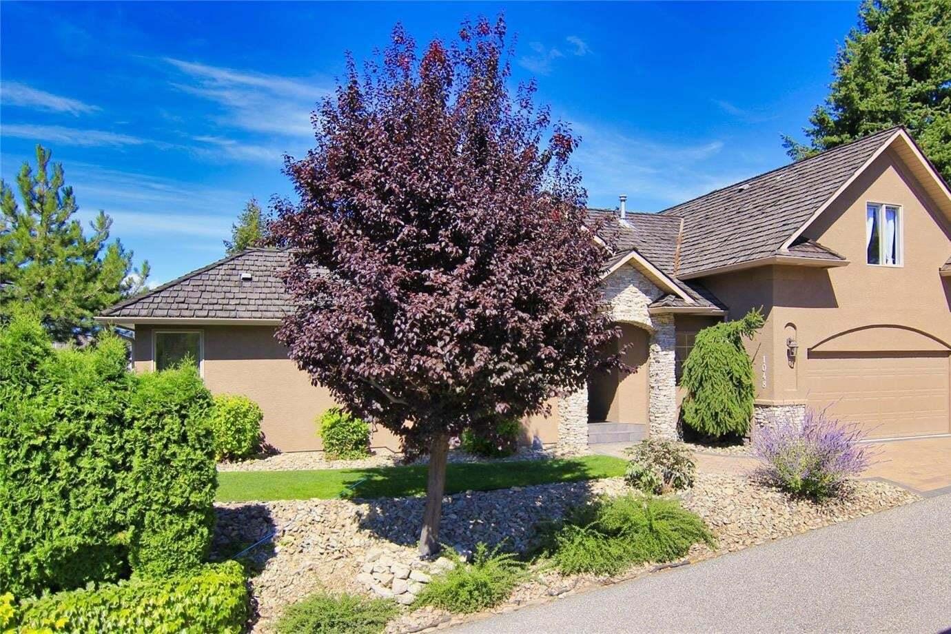 House for sale at 1048 Skeena Dr Kelowna British Columbia - MLS: 10214156