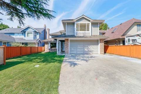 House for sale at 10482 Kozier Dr Richmond British Columbia - MLS: R2350305