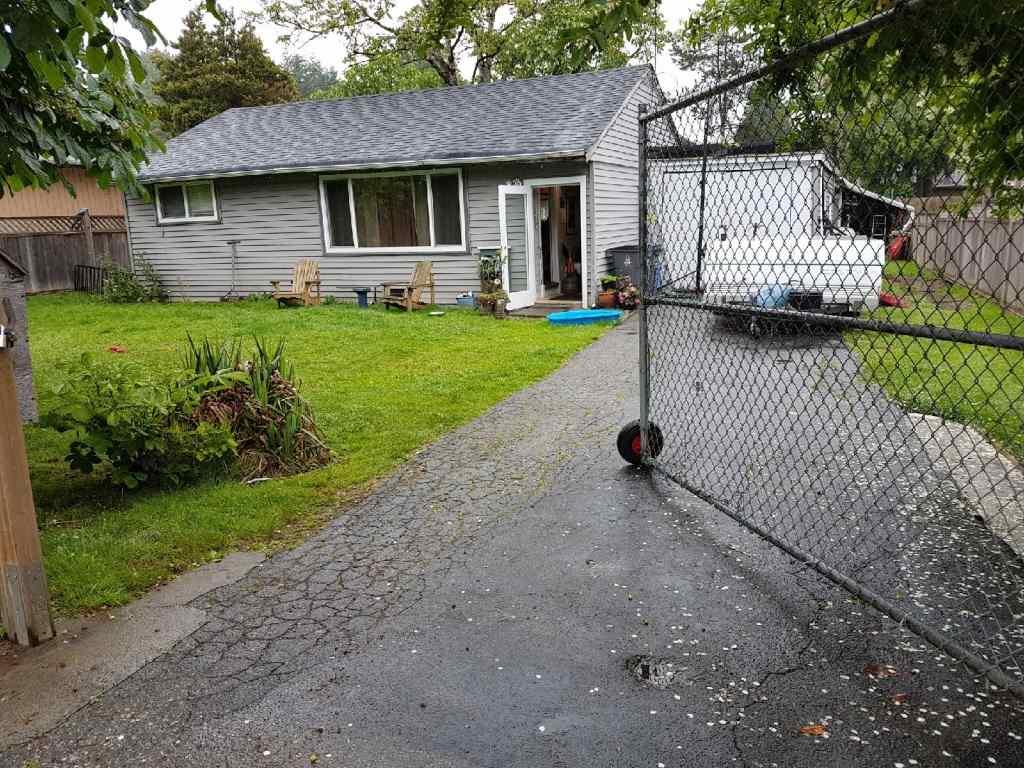 Sold: 10486 138 Street, Surrey, BC