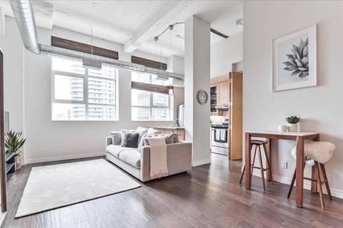 Condo for sale at 155 Dalhousie St Unit 1049 Toronto Ontario - MLS: C4525132