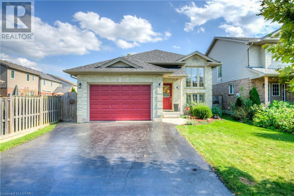 Removed: 1049 Fogerty Street, London, ON - Removed on 2019-11-06 05:00:20