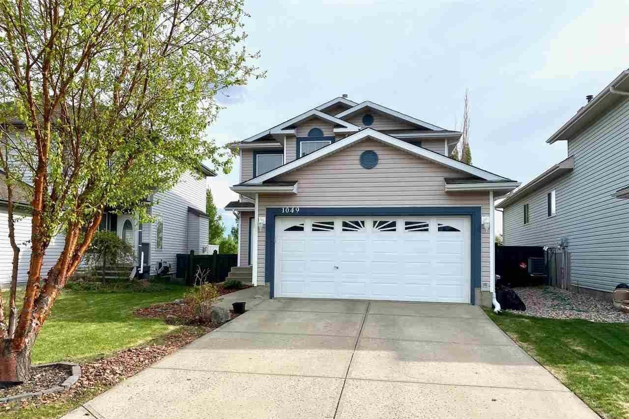 House for sale at 1049 Graham Co NW Edmonton Alberta - MLS: E4198797