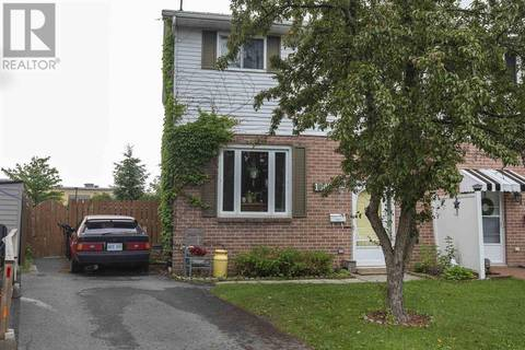 House for sale at 1049 Hickorywood St Kingston Ontario - MLS: K19004240