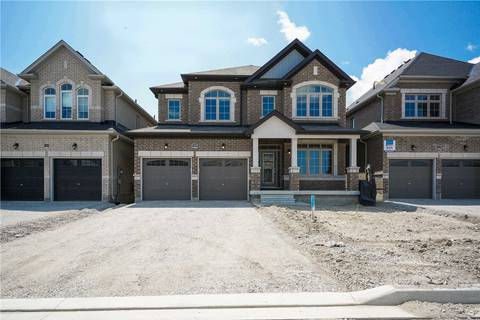 House for sale at 1049 Larter St Innisfil Ontario - MLS: N4526316