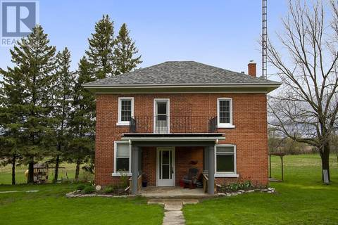 House for sale at 1049 Palace Rd Greater Napanee Ontario - MLS: K19002973