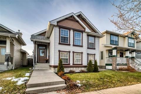 House for sale at 1049 Prestwick Circ Southeast Calgary Alberta - MLS: C4276212