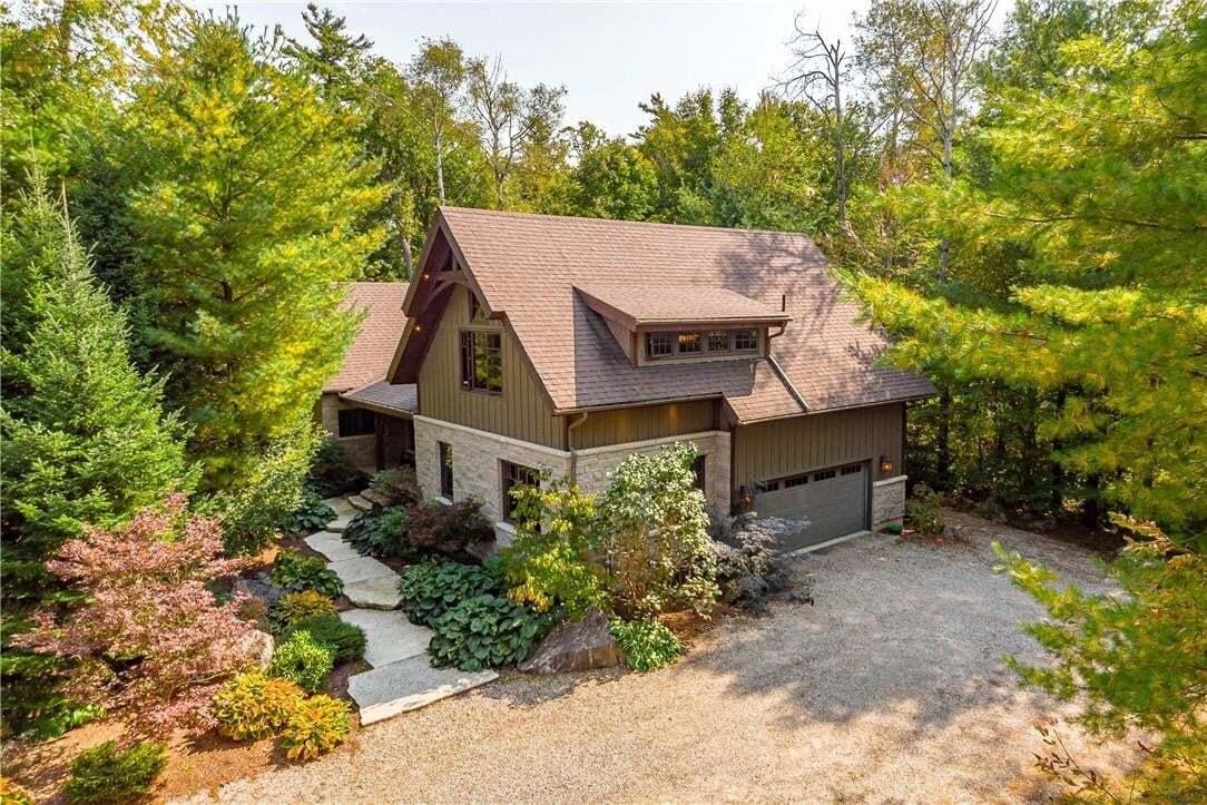 House for sale at 10490 Fourth Line Nassagaweya Line Milton Ontario - MLS: H4089425